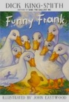 Funny Frank by Dick King-Smith