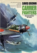 Carrier Fighters by David Brown