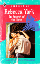 In Search of the Dove by Rebecca York