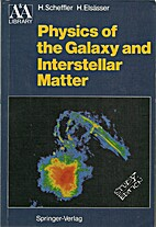 Physics of the Galaxy and Interstellar…