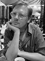 Author photo. Paul Magrs