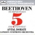 Beethoven: Symphonies 5 & 6, Pastorale by…