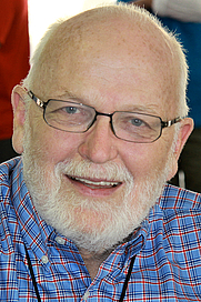 Author photo. By Larry D. Moore, CC BY-SA 4.0, <a href=&quot;https://commons.wikimedia.org/w/index.php?curid=36910676&quot; rel=&quot;nofollow&quot; target=&quot;_top&quot;>https://commons.wikimedia.org/w/index.php?curid=36910676</a>