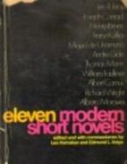 ELEVEN MODERN SHORT NOVELS by Richard Wright