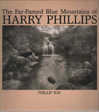 The far-famed Blue Mountains of Harry…