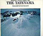 The Tateyama: Beautiful Northern Japan Alps…