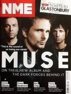 NME, 23 May 2015