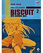 Biscuit - New York Police Story, vol. 02 by…