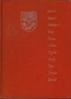Major British Writers by G. B. Harrison