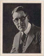 Author photo. Percy Keese Fitzhugh (Hugh Lloyd)