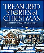 Treasured Stories of Christmas by Sarah Anne…