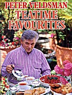 Teatime Favourites by Peter Veldsman
