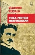 Tesla, portret medju maskama by Vladimir…