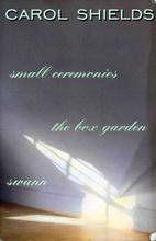 Small Ceremonies / The Box Garden / Swann by…