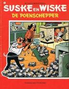 De Poenschepper by Willy Vandersteen