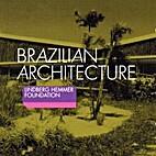 Brazilian architecture by Lindberg Hemmer…