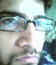 Author photo. Sohail Abid