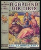 A garland for girls by Louisa May Alcott