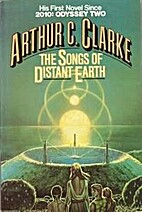 The Songs of Distant Earth by Aurthur C.…