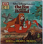 The Fox and the Hound with Songs from the…