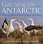 Galapagos of the Antarctic : wild islands…