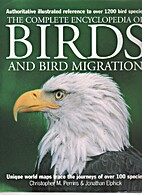 The Complete Encyclopedia of Birds and Bird…
