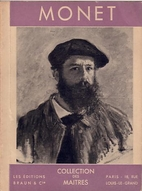 Claude Monet (1840-1926) by George Besson