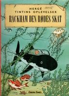 Rackham den Rødes skat by Hergé