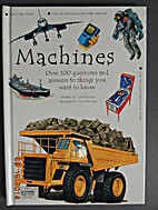 Machines (Cool Facts) by Colin Hynson