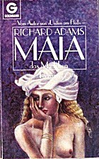 Maia: The Peasant by Richard Adams