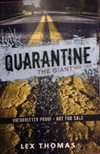 The Giant (Quarantine) by Lex Thomas