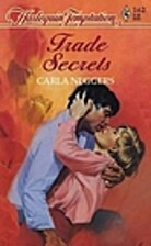 Trade Secrets by Carla Neggers