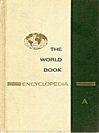 The World Book Encylopedia; 20 Volumes