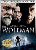 The Wolfman [2010 film] by Joe Johnston