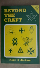 Beyond the Craft: The Indispensable Guide to…