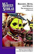 Religion, Myth & Magic by Susan Johnston