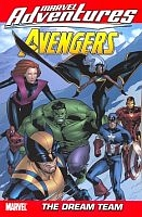 Marvel Adventures; The Avengers Vol. 4: The…