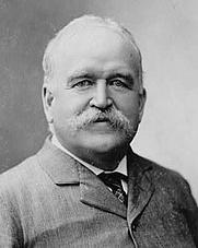 Author photo. 1898 photograph (LoC Prints and Photographs, LC-USZ62-119381)