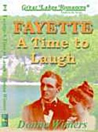 Fayette: A Time to Laugh (Great Lakes…