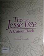 The Jesse tree: A cutout book by Marlene…
