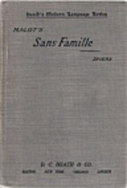 Episodes from Sans famille by Hector Malot