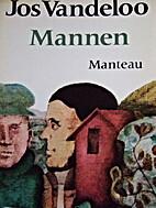Mannen by Jos Vandeloo