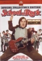 School of Rock [2003 film] by Richard…