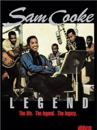 Sam Cooke - Legend by Diarmuid O'Hanlon