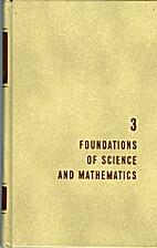 Great Ideas Program Volume 03: Foundations…