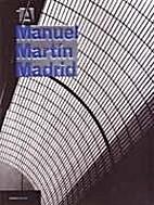 Manuel Martín Madrid (English, Catalan and…