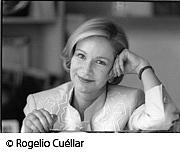 Author photo. Rogelio Cuéllar