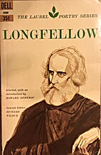 Longfellow: The Laurel Poetry Series by…
