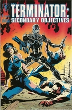 The Terminator: Secondary Objectives # 2 by…