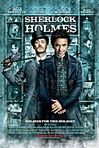 Sherlock Holmes [2009 film] by Guy Ritchie